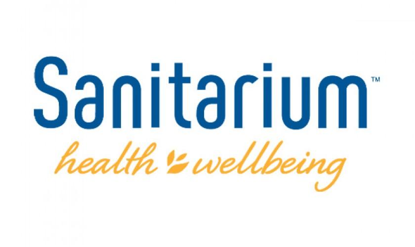 Sanitarium 2018 Logo